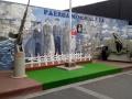 Paeroa RSA memorial