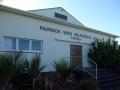 Paparoa War Memorial Hall