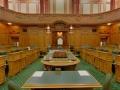 Panorama: Debating Chamber