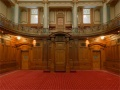 Panorama: Legislative Council Chamber
