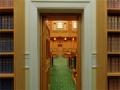 Panorama: Ayes lobby at Parliament