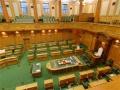Panorama: Debating Chamber galleries