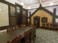 Panorama: former Māori Affairs Committee Room