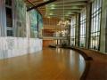 Panorama: Beehive reception hall