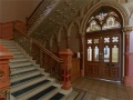 Panorama: Parliamentary Library foyer