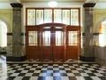 Panorama: Parliament House foyer - House of Representatives