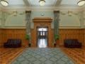 Panorama: Grand Hall at Parliament