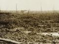 Battle scene near Passchendaele