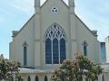 Pitt St Methodist Church memorials, Auckland