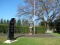 Pyes Pa veterans memorial
