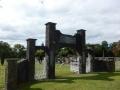 Raetihi war memorial