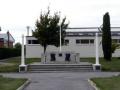 Ranfurly war memorial