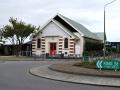 Rangiora Presbyterian Peace Memorial Church