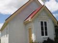 All Saints Memorial Church, Rawene