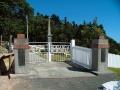 Rawene war memorial