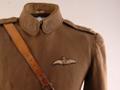 Royal Flying Corps jacket