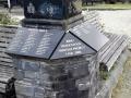 Rimu war memorial
