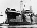 SS <em>River Clyde</em> at Helles