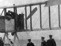 British military seaplane, circa 1916