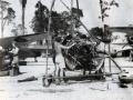RNZAF Servicing Unit engineers
