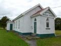 Ruatangata Pioneers' Memorial Church