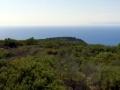 Russell's Top panorama, Gallipoli