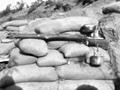 Drip rifle at Gallipoli