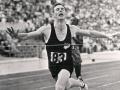 Golden hour for Kiwi runners in Rome