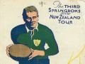 Springboks play New Zealand Māori for first time