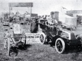 New Zealand's first fatal car accident