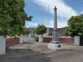 Silverdale war memorial