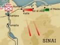 Sinai campaign