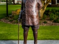 Sir Andrew Russell memorial