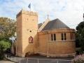 St Alban's Church memorial tower