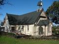 St Andrew's Church memorials, Howick
