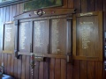 St George's roll of honour, Patea