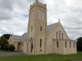 St John the Baptist church memorials, Dannevirke
