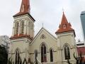 St John's Presbyterian Church memorials