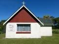 St Margaret's memorial church, Te Puia Springs