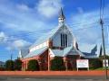 St Mary's memorials, Hawera