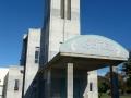 St Paul's memorial Church, Wairoa