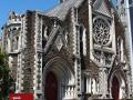 St Paul's Church memorials, Auckland