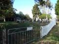 St Paul's memorial, Te Uku