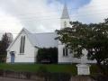 St Peter's Church memorials, Akaroa
