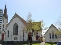 St Stephens Church memorial