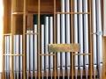 St James Church Memorial Organ