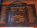 St John's Workingmen's Club Roll of Honour, Whanganui