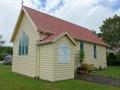 St Martin's memorial church, Waimauku