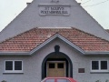 St Mary's Peace Memorial Hall, New Plymouth