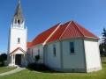 Saint Paul's Church, Memorial Cross, Putiki